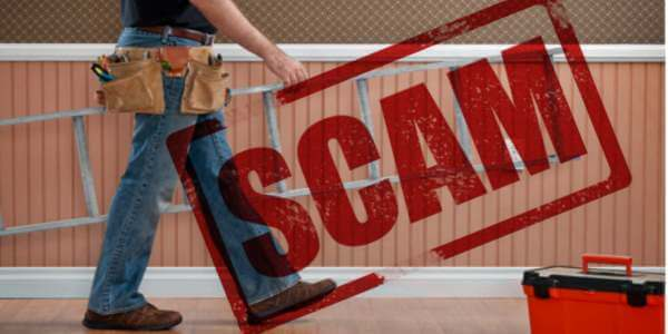 Image result for how to avoid contractor scams home improvement