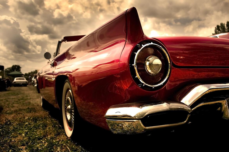 Minnesota Classic Car Insurance | Lakeside Insurance Brokers in ...